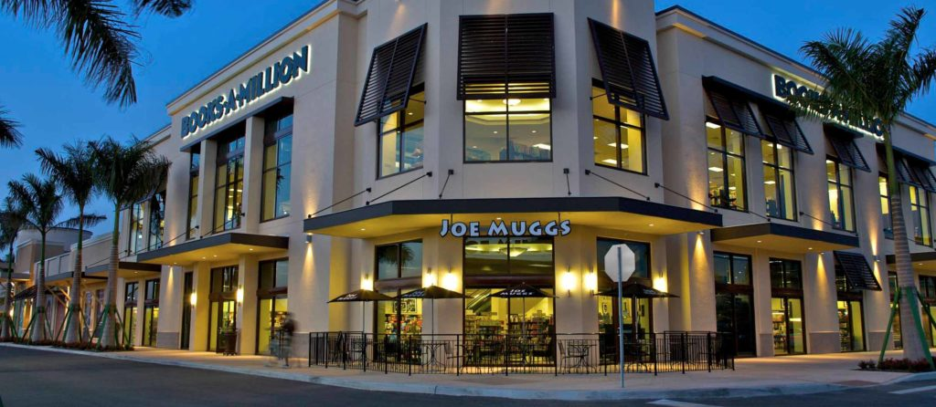 Mercato Announces The Signing Of Nordstrom Rack Madison