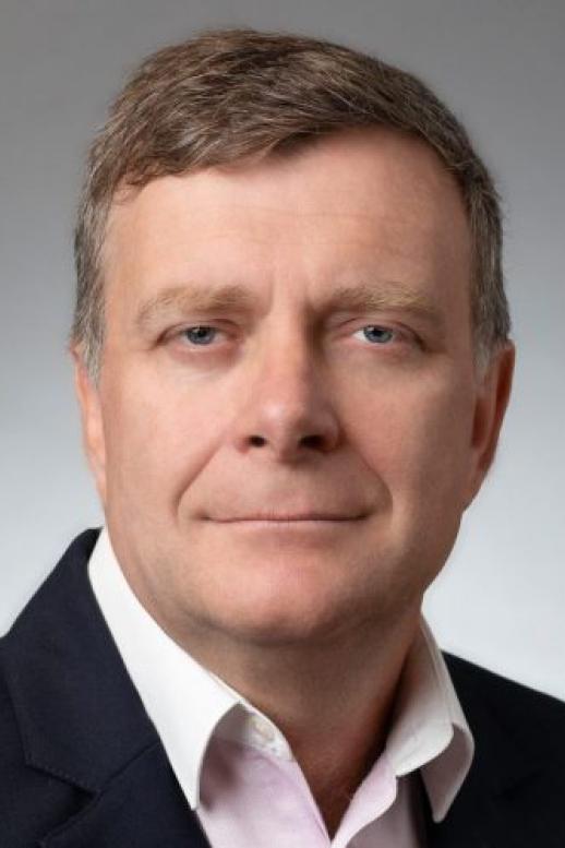 Nigel Keenan