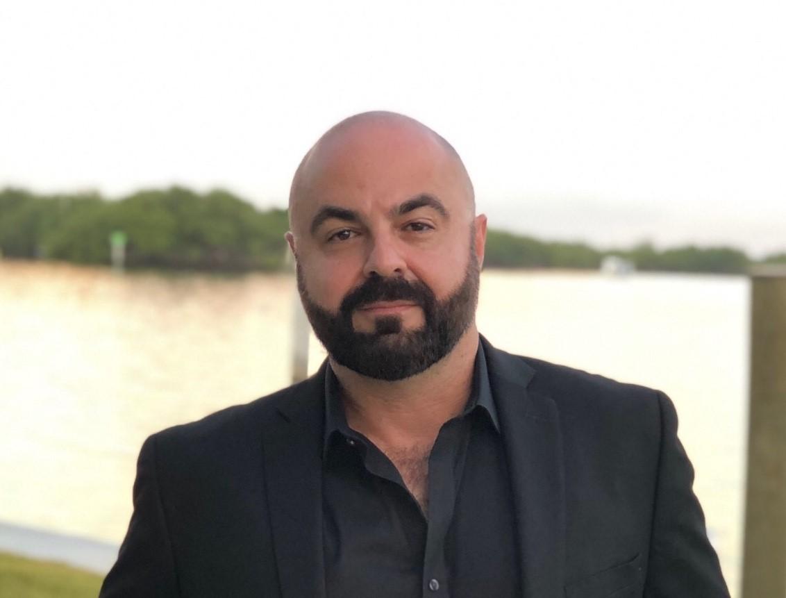 Mauro Olivieri Headshot